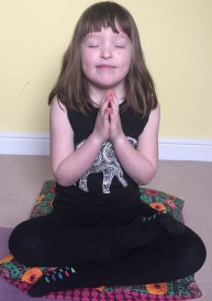 Agatha yoga